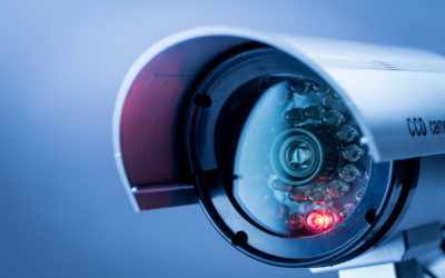 5 Benefits of Installing CCTV Security Cameras for Business