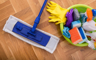 10 Tips to Keep in Mind When Hiring a Domestic Cleaning Service