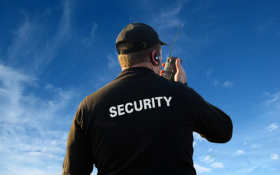 2 Fundamental Reasons You Should Hire a Security Guard for Your Company
