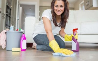 10 Reasons to Keep Your Home Clean