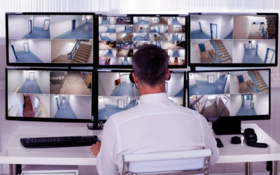 The Advantages of Having a Security Control Room in Your Company