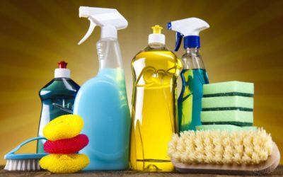 The Ultimate Guide to Cleaning Your Home Efficiently