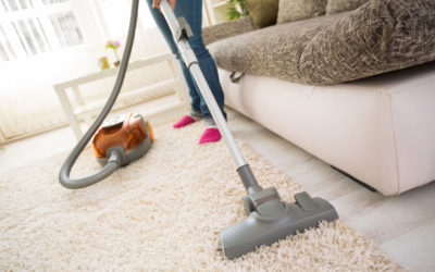 How Frequently Should You Clean Daily Items Around the Home? Part 1
