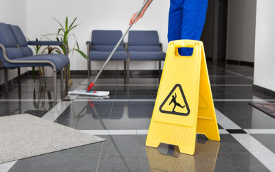 5 ways a commercial cleaning service can help your business