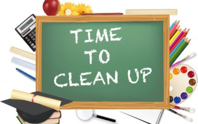 Why Should a School Be Professionally Cleaned?