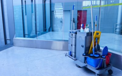 Four Qualities You Should Expect From Your Cleaning Service