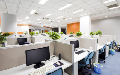 5 Valid Reasons to Promote a Clean Working Environment
