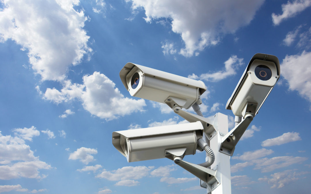 Security Cameras Can Give you Peace of Mind
