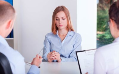 Know Your Body: Tips For Good Body Language During an Interview