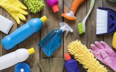 5 Dangerous Household Products You Should Stop Using Now